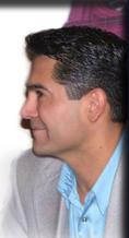 Tony Pacini - jazz pianist