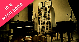Study with a professional pianist in a quiet home with two pianos.