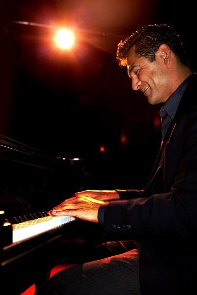 Tony Pacini in concert